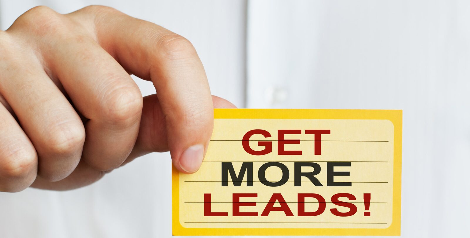 8 Ways to Drive Qualified Leads to Your Window Treatment Business