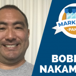 Marketing Panes - Bobby Nakamura