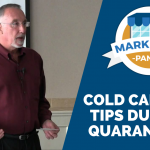 Cold calling tips during quarantine john eyres