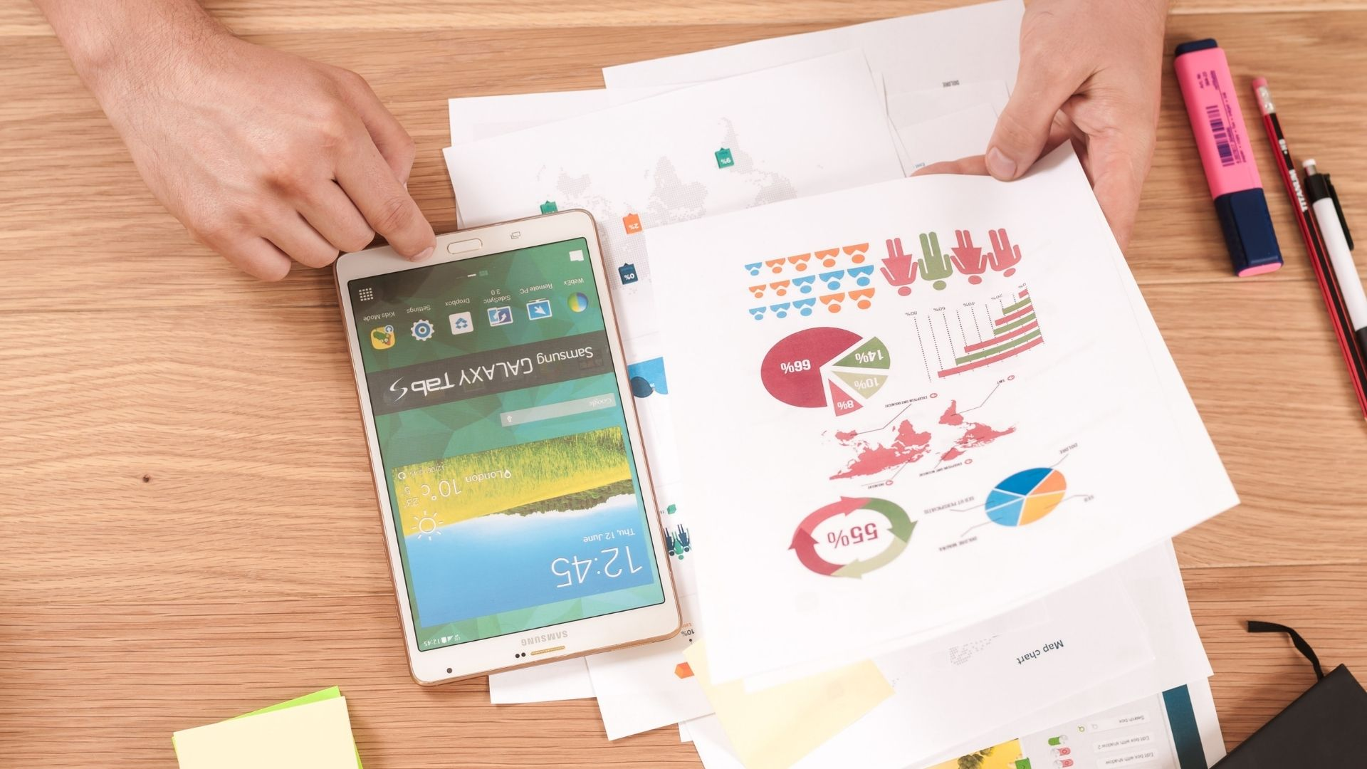 mobile marketing; small business; small business marketing